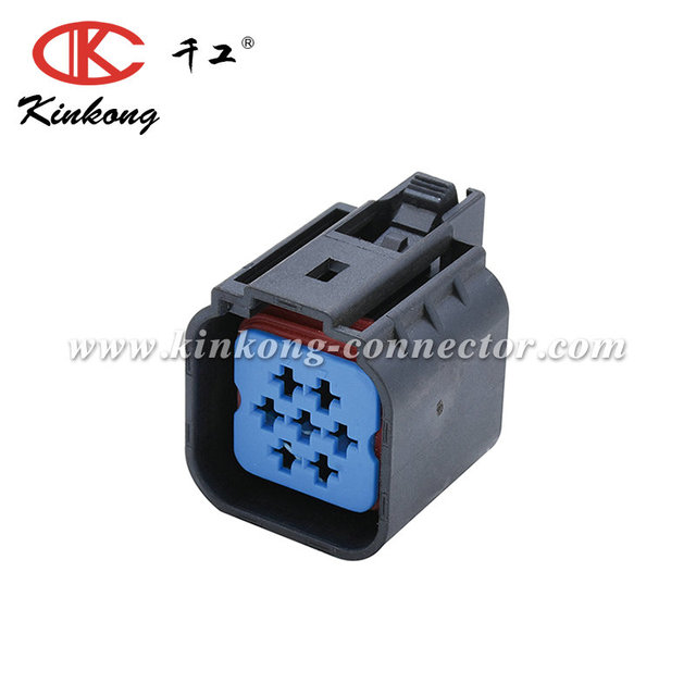 auto wire harness connector 7 yuanwenjun com 7 pin female waterproof auto electrical wire harness connector for vw audi benz buick ford volvo