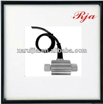 Air Silicon Oil-filled Differential Pressure Sensor BP9366
