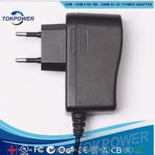 100-240v input power 10v 13v 24v ac dc power adapter for satellite TV Receiver