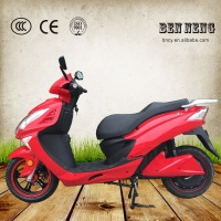 Chinese elecric motorcycle with pedals 2000w