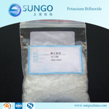 High Purity Potassium Bifluoride KHF2 99%