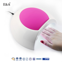 EA nail lamp 48W electric sunone uv led nail lamp
