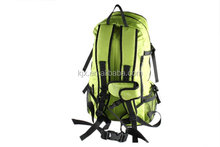 BA-1305 2014 top quality leisure and fashion backpack with laptop for travelling hiking backpack