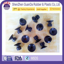 Mechanical equipment Automation Equipment Highly Anti-Static small silicone rubber NBR S2 Type Vacuum Suction cup