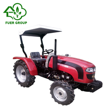 multi use agricultural tractor with sun proof