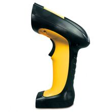 IPBS050 Industrial-Grade USB Handheld 1D Laser Barcode Scanner Fit For Industrial Field