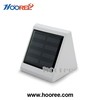 Wholesale 2V Waterproof Outside solar Wall Mounted 4 LED Solar Light solar wall light solar landscape light