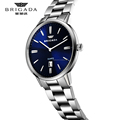 2016 New desian stainless steel mens brandaed quartz watch with high quality