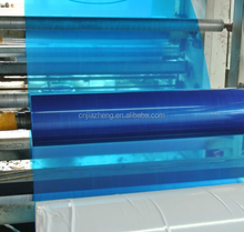 Pe protective transparent film for widows surface