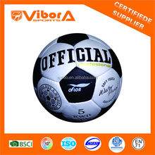 OTLOR Mini soccer ball 12 Pieces cheap price factory supply customize your own soccer ball