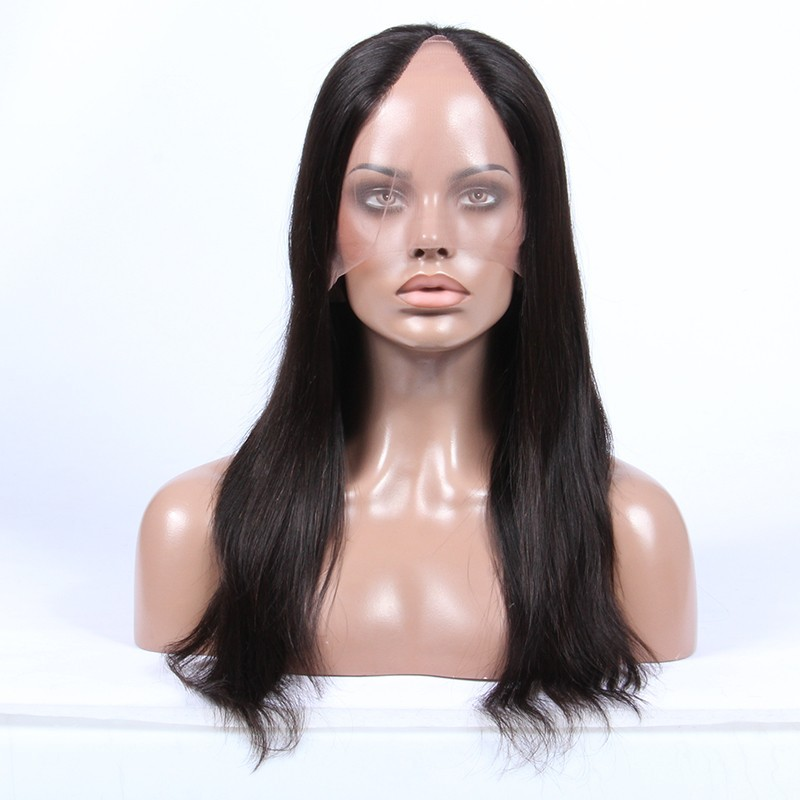 Top Quality Premierhair Wig Brazilian Virgin Human Hair U Part Wig