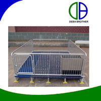 Pig Sty farrrowing crates for sale