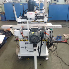 COPY ROUTER MACHINE WITH TRIPLE HORIZONTAL/aluminum window drilling and milling machine lfz3