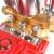 Best price gasoline engine spray plunger pump power sprayer