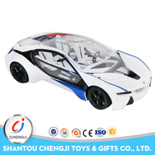 Low price newest 1:14 petrol rc car for kids