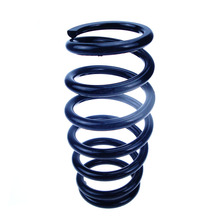 Corrosion resistant coil compression spring for vibrating screen