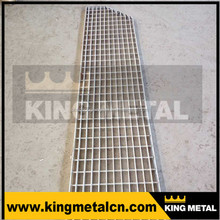 aluminium floor bar grating ,walkway