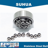 Stainless Steel AISI 420/ 420C 2mm to 16mm Steel Grinding Ball