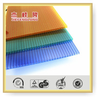 100% Virgin Material PC Sun Sheet PC Hollow Sheet Discount