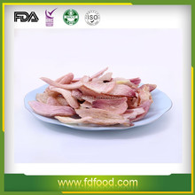 China Factory Wholesale Freeze Dried Red Onion