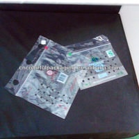 Different sizeTransparent/printing HOLE Grape fruit plastic food packaging bag for fruit