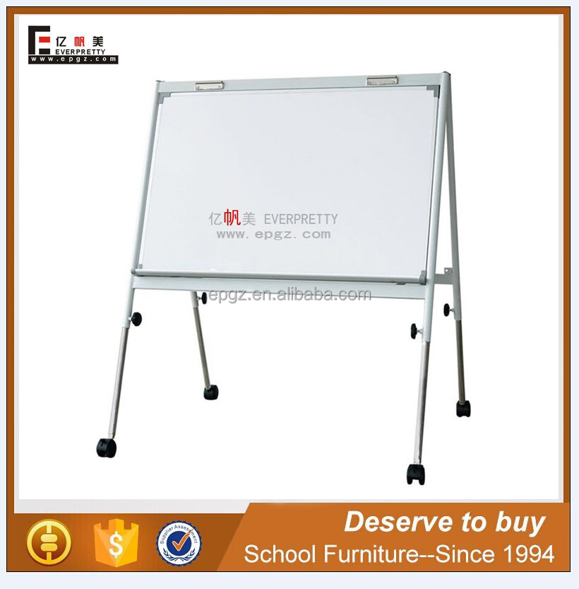 Whiteboard Interactive No Magnetic With Normal Pen Whiteboard Eraser Marker