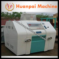 5-500T/D corn mill machine, grain flour mill, maize mill