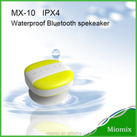 Small Speaker New Gadget 2014 MX-10