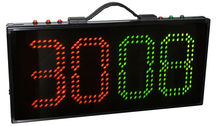 low price supply outdoor used football scoreboard