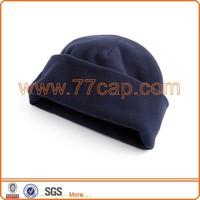 Custom polar free fleece hat pattern for adults