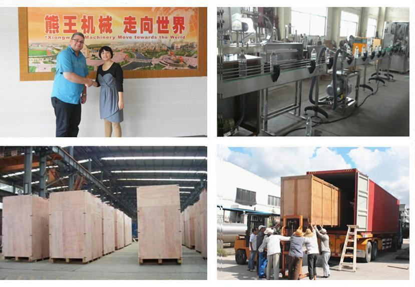 Economic full automatic spring water bottling plant (Hot sale)