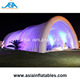 Hot Sale Inflatable Stage Tunnel Event Tent Led Arch Tent