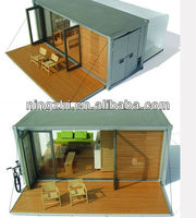 container home/hotel/apartment modular home plans