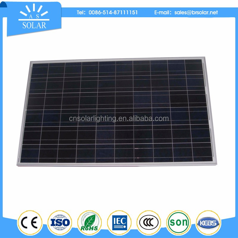 15W solar panel manufacturer in high quality