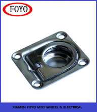 Top Quality stainless steel lock handle Marine Hardware