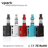 Vpark box mod kbox cuban cigars automatic cigarette rolling machine 2.5ml0.3ohm ecig starter kit electronic cigarette wholesale