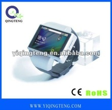 2013 Android 2.2 OS watch phone with GPS function