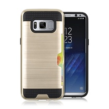 2017 New Coming For Samsung Galaxy S8 Phone Case, for Samsung s8 case, for Samsung S8 Slim Cover