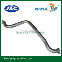 JAC truck spare parts exhaust pipe OEM 1203010D8-CE0