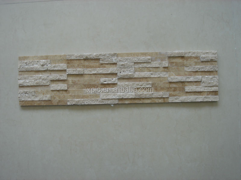 travertine stone mosaic waterjet stone mosaic stone mosaic for bathroom wall tile