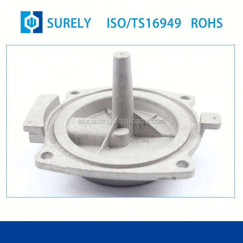 Modern Design Hot Sale High Precision Custom Stainless Steel marine engine spare parts