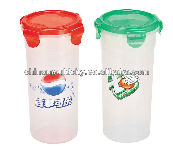 PP plastic cup mould