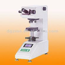 Manual Turret Type Digital Microhardness Meter