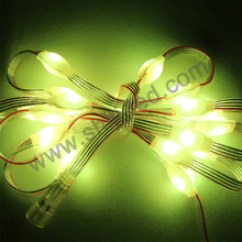 ucs1903 chip changeable color waterproof micro mini 3D led pixel light string