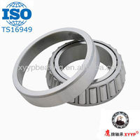car wheel bearing 30219 taper roller bearing for auto part
