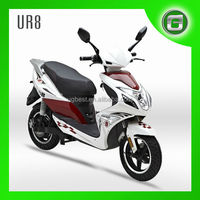 2016 UGBEST UR8 3000W 60V electrical scooter with removable lithium battery made in China