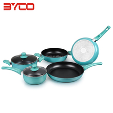 2017 Competitive Hot Product Enterprise Quality Cookware