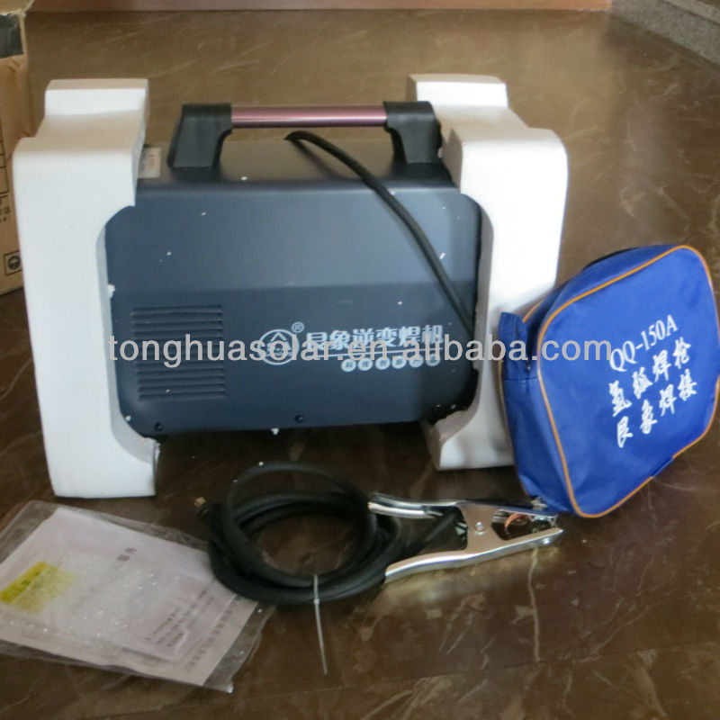 Manual TIG 200 spot welding machine