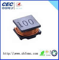 LQH Series ferrite core inductor electric toy motor