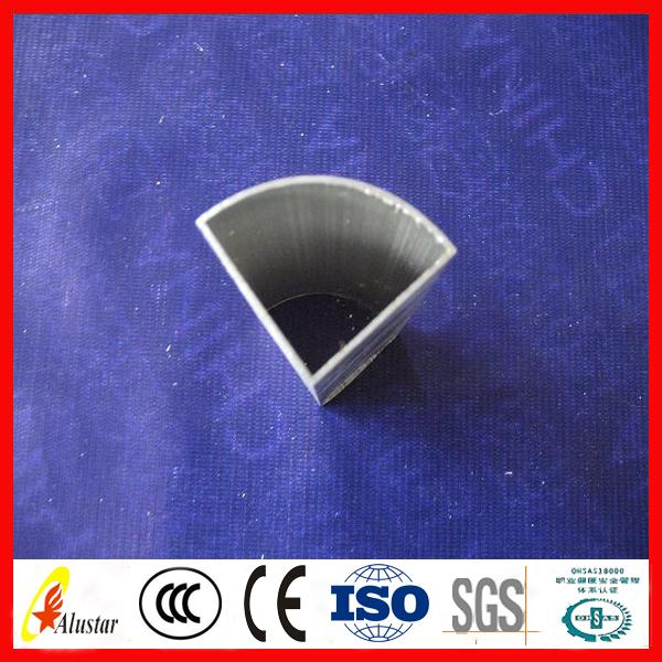 New design aluminium hull alloy anode with CE certificate